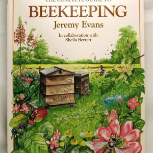 Complete Guide to Beekeeping
