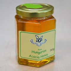 Hungarian Acacia Honey