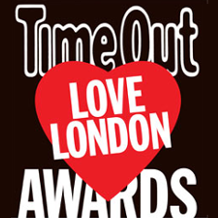 The Hive Honey Shop WINS: Time Out 'BEST SHOP IN SOUTH LONDON' Awards 2014