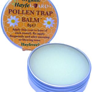 HayfeGUARD® - Pollen Trap Balm - 50% OFF - Drug Free Hayfever Helper