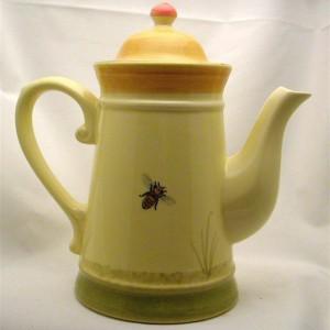Zeller Bee - Coffee Pot