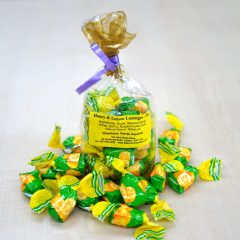 Lemon Lozenges-1