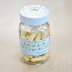 Royal Jelly Capsules-1