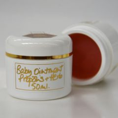Propolis + Herb Baby Ointment