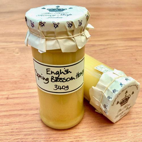 English Spring Blossom Honey