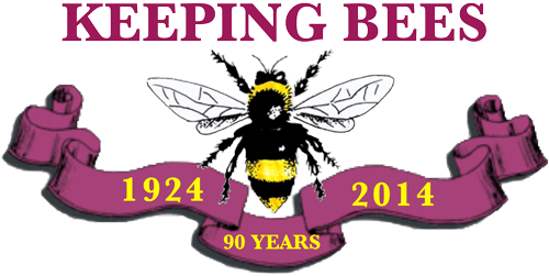 CELEBRATING OUR 90TH YEAR OF BEEKEEPING