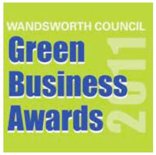 The Hive Honey Shop- Nominated for Green Business Award 2011