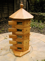 Bespoke Period Beehives now available!