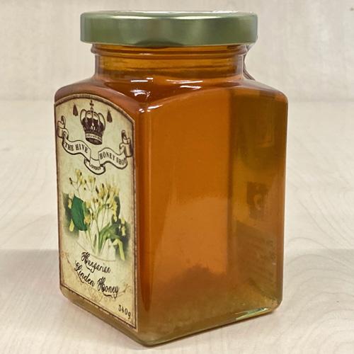 Lime blossom honey