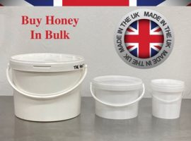 Bulk Discounted Honey Offer