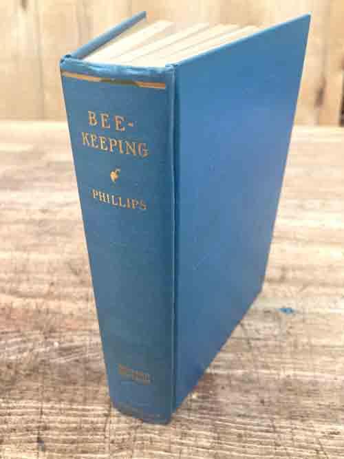 Beekeeping, 1943, 2nd Ed, 195 illustrations 490 pg