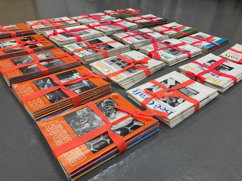 Bee Craft Beekeeping Journals- 20 year set-1981-2001