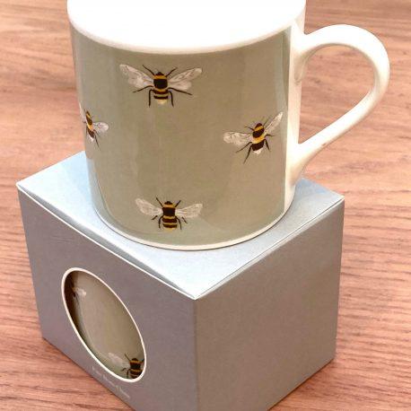 Mug Lg greenish-3